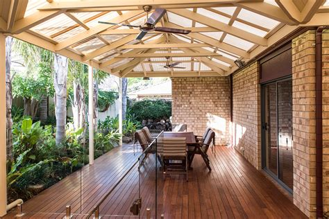 Diy Pergolas Perth