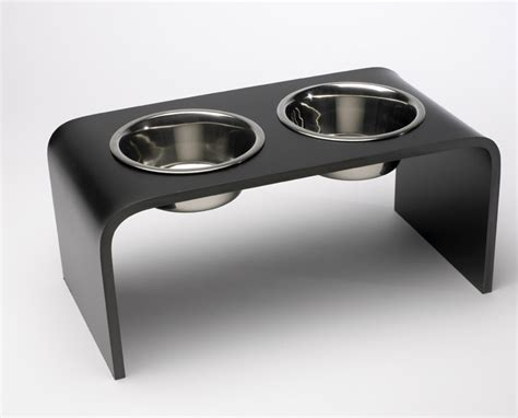 Diy Pet Bowl Stand 6 Inch High