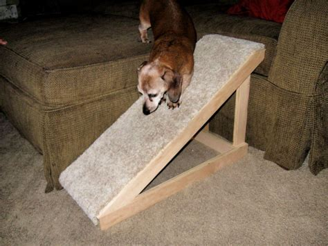 Diy Pet Stairs Instructions