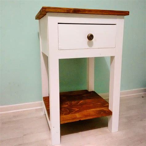 Diy Pete Nightstand Plans To Build