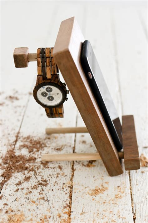 Diy Phone Stand For Taking Pictures