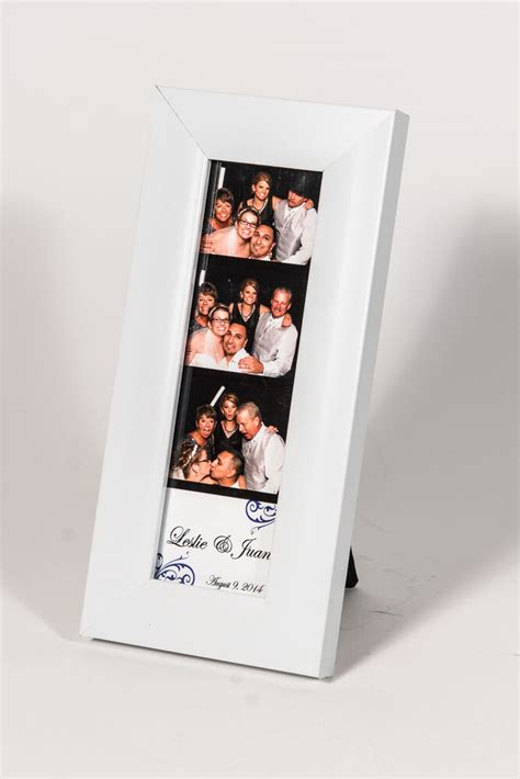 Diy Photo Booth Strip Frame