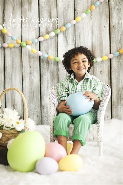 Diy Photo Studio Ideas For Easter