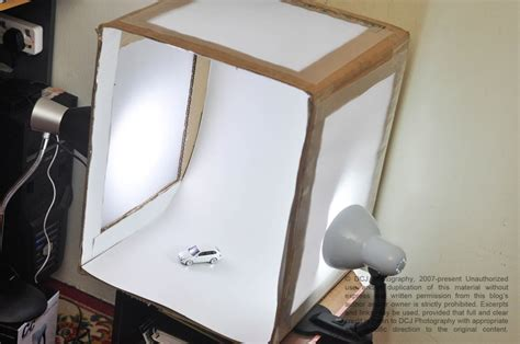 Diy Photo Studio Mini