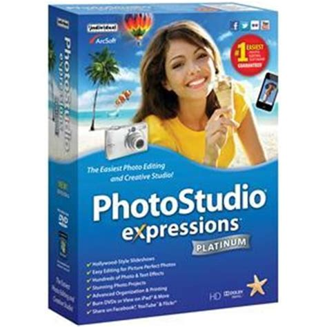 Diy Photostudio Expressions