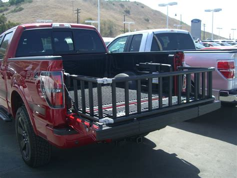 Diy Pickup Bed Extender