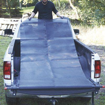 Diy Pickup Bed Unloader