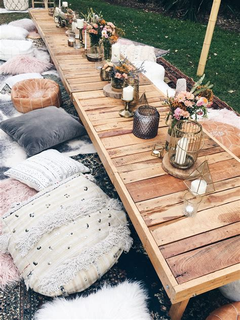 Diy Picnic Table Ideas