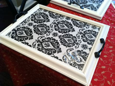 Diy Picture Frame Trays For Sale