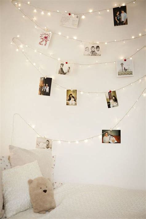 Diy Picture Wall String