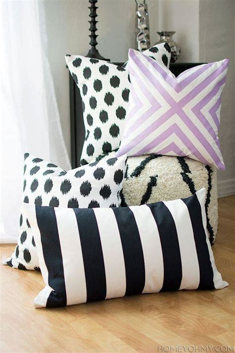 Diy Pillow Case Covers