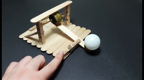 Diy Ping Pong Ball Launcher