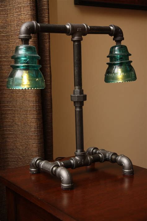 Diy Pipe Light
