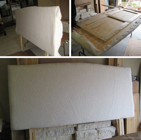 Diy Plans For Adjustable Headboard