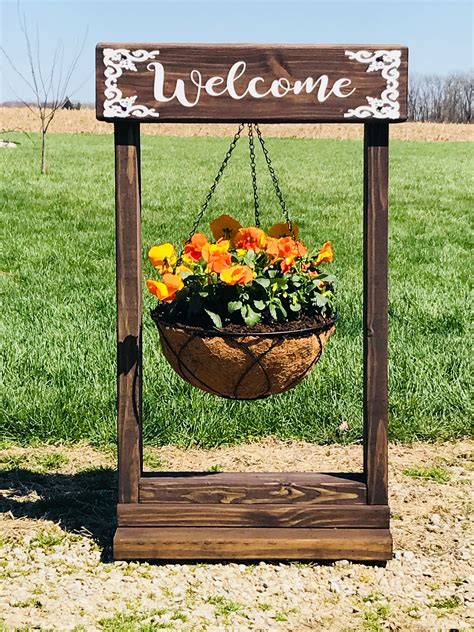 Diy Plant Stand Projects For Toddlers