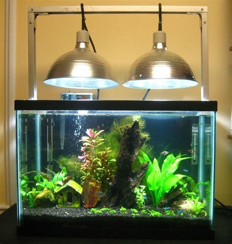 Diy Planted Tank Light