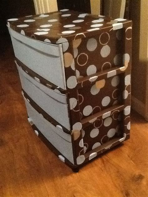 Diy Plastic Storage Containers