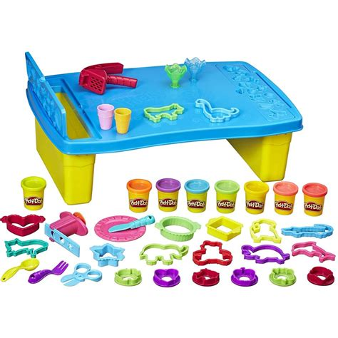 Diy Play Doh Table Walmart