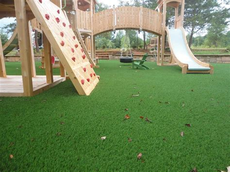 Diy Playground Turf