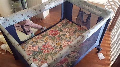 Diy Playpen Mattress