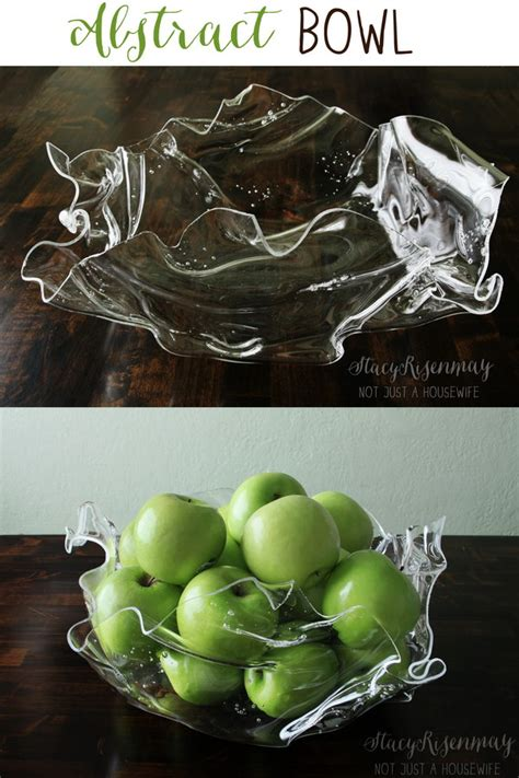 Diy Plexiglass Bowl