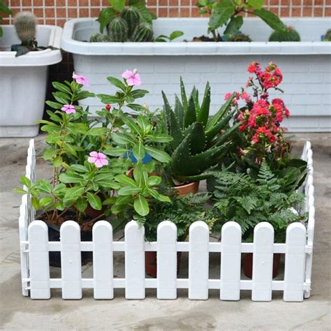 Diy Plexiglass Fence