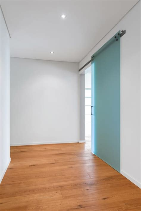 Diy Plexiglass Sliding Door
