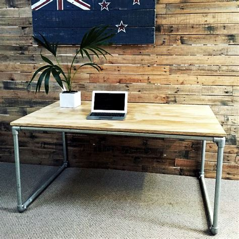 Diy Plywood Desk Plans