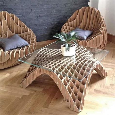 Diy Plywood Furniture Projects