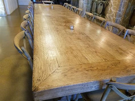 Diy Plywood Table Top Thickness