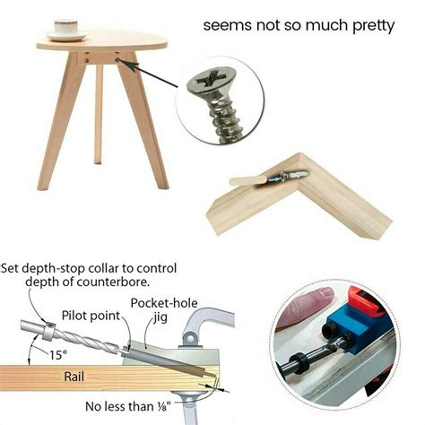 Diy Pocket Screw Jig Reviews