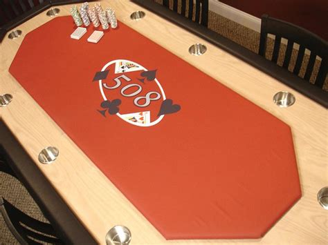 Diy Poker Table With Hole Card Cameras