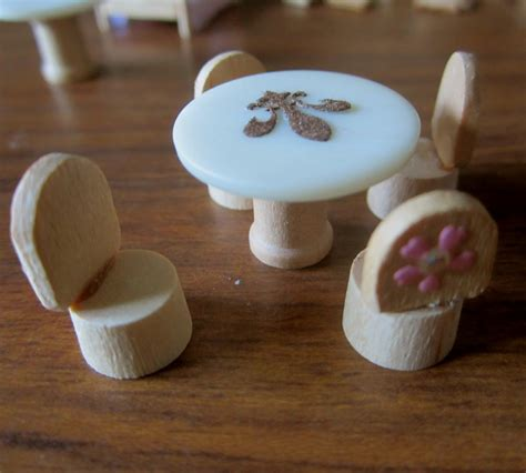 Diy Polly Pocket Furniture