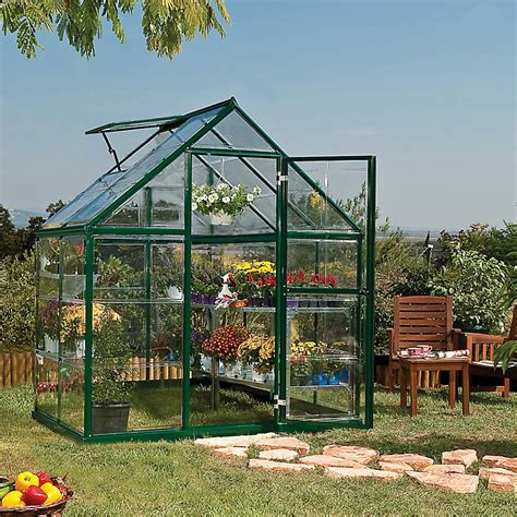 Diy Polycarbonate Greenhouse