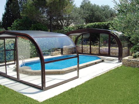 Diy Pool Enclosure Plans