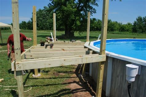 Diy Pool Plans Reviews