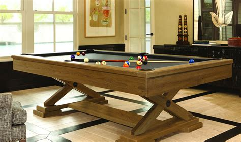 Diy Pool Table Base