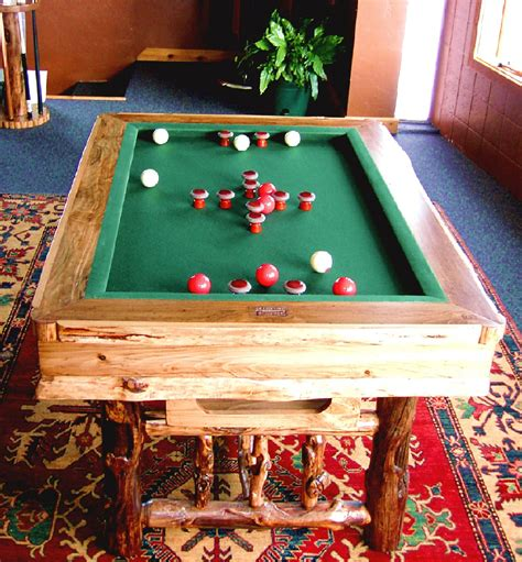 Diy Pool Table Bumpers