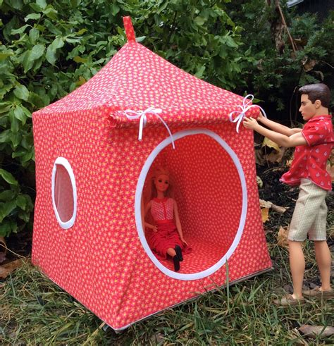 Diy Pop Up Tent Pattern