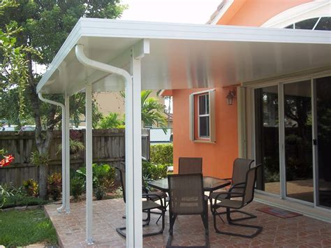 Diy Porch Roof