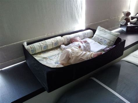 Diy Portable Baby Bed