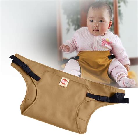 Diy Portable Baby Chair Harness
