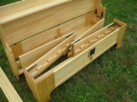 Diy Portable Bed Container