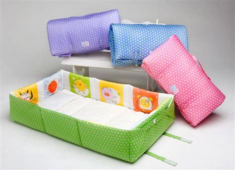 Diy Portable Bed For Baby