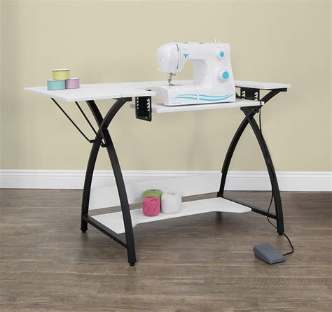Diy Portable Sewing Machine Table Patterns Calculation