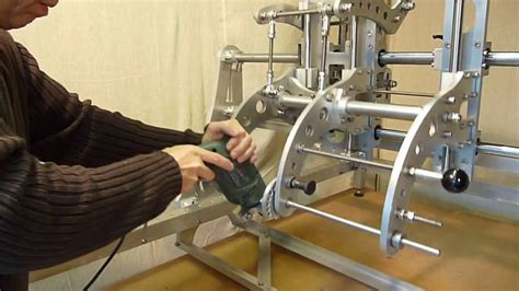 Diy Portable Wood Surface Duplicator Sales