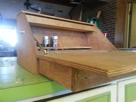 Diy Portable Work Desk