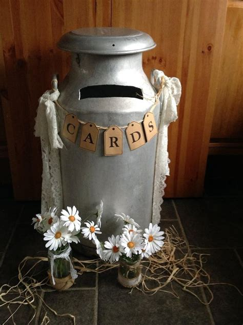 Diy Post Box Pinterest