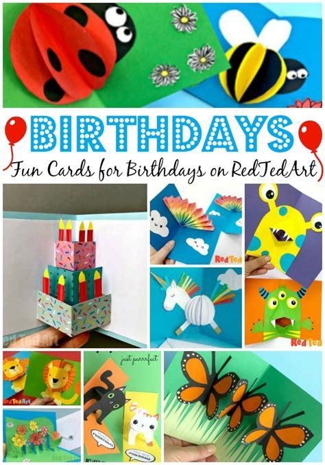Diy Postcards For Kids