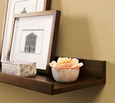 Diy Pottery Barn Shelves